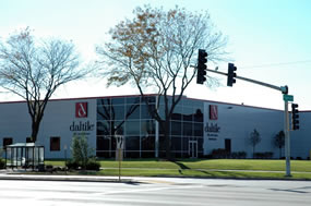 Elk Grove Village Facility Regional Offices